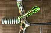 Sling paracord Bow