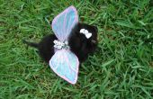Chiot Fairy Costume ailes