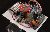 Traceur de Robot CNC
