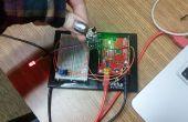 Arduino connecté au Wifi à l'aide de ESP8266 contrôlée par Billy (à l'aide de Mac OS X)