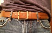 Chic ceinture batterie