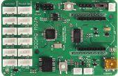 Contrôleur de température de bière SODAQ (compatible Arduino)