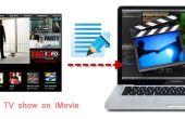 Modifier iTunes DRM M4V vidéos sur iMovie (Mac)