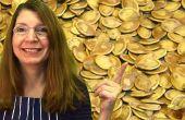 Comment rôtir les graines de citrouille au four : PEPITAS !
