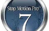 Comment utiliser la stop motion pro. V7 Basic