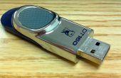 MacOS 10,9 récupération USB