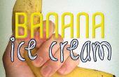 Crème glacée de banane - plus facile des glaces maison jamais !
