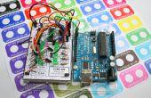 Tutorial Arduino Bundle.: Kit d'expérimentation Arduino:. (ARDX)