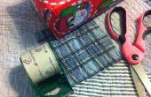 Comment faire pour l'emballage cadeaux cadeau