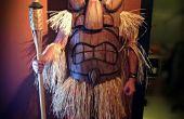Tiki God - Costume de mousse Eva