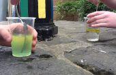 Amusant et facile science experiment que vous pouvez faire en classe (si vous êtes un enseignant)