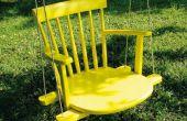 Comment faire un arbre de chaise swing