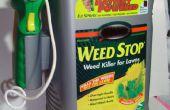 Pompe hydroponique de batterie recyclée utilisée pulvérisateur killer weed
