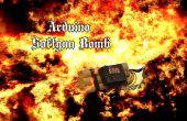 Tutoriel de bombe defusable Arduino (compte à rebours)