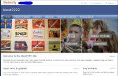 Comment créer un site de partage en utilisant Yamafoto.com