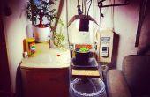 Grow your Own - hydro/aquaponique/sol intérieur système