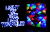 Lumière des Triangles perdus
