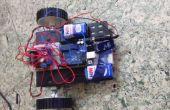 Construire un Robot Simple en utilisant un Arduino et L293 (pont en H)