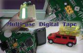 BT Portable multi-usage bande à l'aide de Linkit un