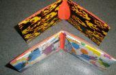 Mince de Duct Tape Wallet