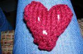 Tricoter les coeurs