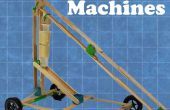 Simple Machines hydrauliques