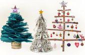Comment faire des arbres de Noël