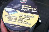 Installer le matériau d'insonorisation dans votre voiture ! (faux dyna mat) pour rendre votre voiture sterio son génial !
