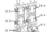Feetech servos comment contrôler simultanément les 26 pièces par arduino