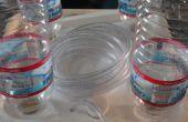 DWC upcycled Bubble seau