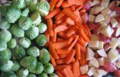 Légumes grillés & recettes de Salsa !