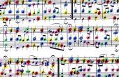 Musique pour dyslexiques