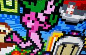 Portraits LEGO Mosaïque verticale - tout ce que vous avez besoin de savoir !