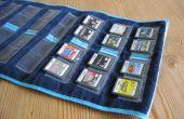 Comment faire un cas pour votre DS Lite Jeux