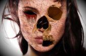 Transformer une Image normale en une Image d'Halloween à l'aide de PIXLR