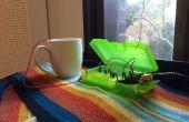 Mug musique : Transformer l'eau en un Instrument avec Arduino et ChucK