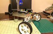 Construire un châssis modulaire de Robot à l'aide de Actobotics