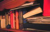 Comment faire un compartiment Secret dans un livre - la solution de facilité !