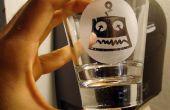 Comment faire des verres gravé personnalisé