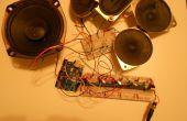 Synchronisation d'Arduino pour la musique