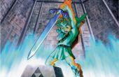 L'épée de maître (Knex)