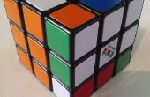Cube astuces Rubik: 6 | 2 | 1