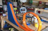 Régénéré palette Hotwheels boucle