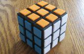 Cube de Rubik autocollant-gratuit !