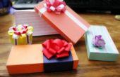 Boîtes à cartes Index rapide & facile
