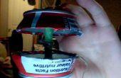 Comment faire un pop peut yo-yo (fait de grands cadeaux)
