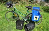 Comment faire des sacs de vélo rapide - sacoches de jerrycans occasion