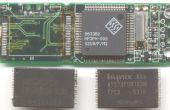 Extraction des circuits intégrés SMD
