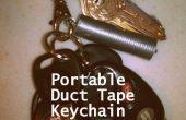Portable Duct Tape trousseau