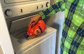 Comment faire la lessive 101